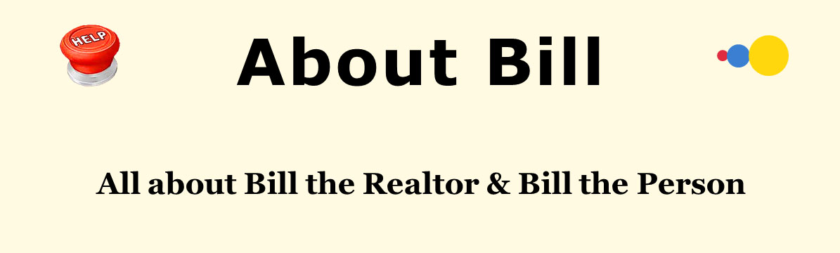 All about realtor Bill Silver