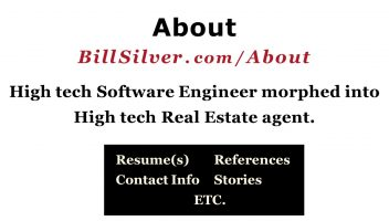 Bill SIlver Cape Cod Real Estate