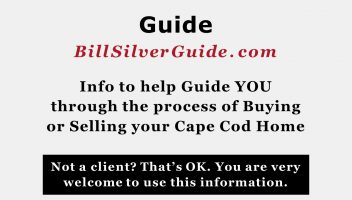 Bill SIlver Cape Cod Real Estate Guide