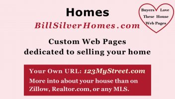 Bill SIlver Cape Cod Real Estate Home Web Pages
