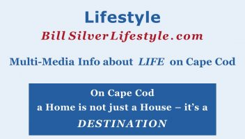 Bill SIlver Cape Cod Real Estate Lifestyle