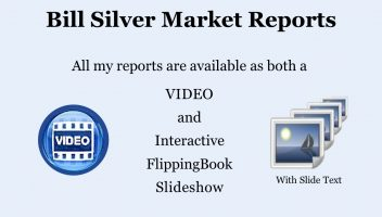 Bill Silver Cape Cod real estate market reports