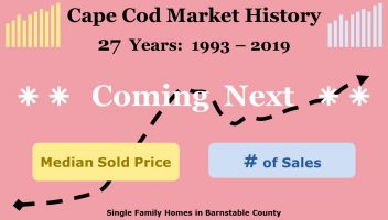 Bill Silver Cape Cod Real Estate Market Reports 27 Year Price Cycles